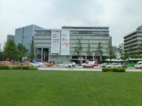 National Museum of Korean Contemporary History_02