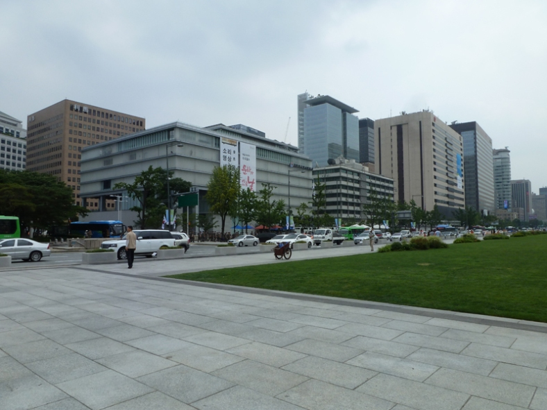 National Museum of Korean Contemporary History_03