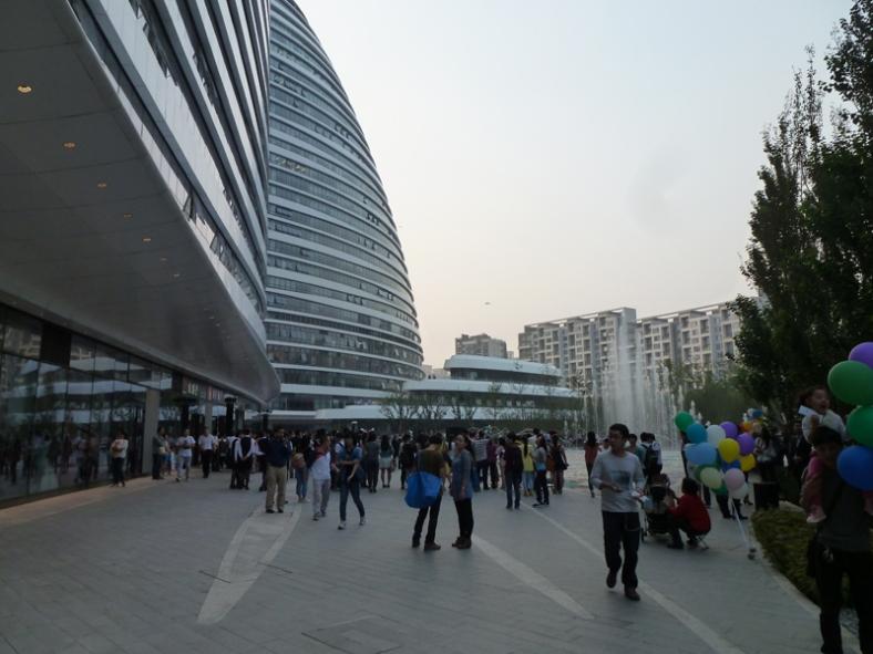 wangjing soho_18