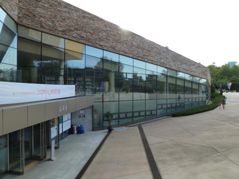 seoul baekje museum_11