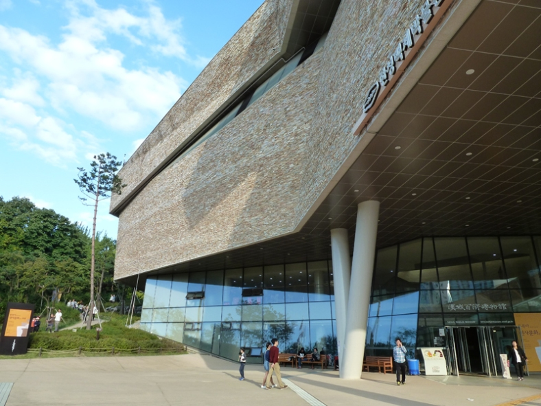 seoul baekje museum_12