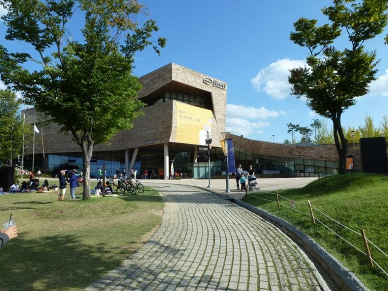 seoul baekje museum_13